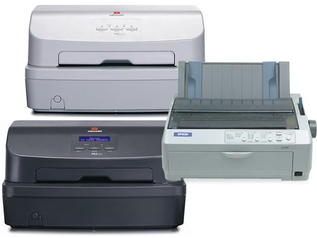 Adatiniai spausdintuvai