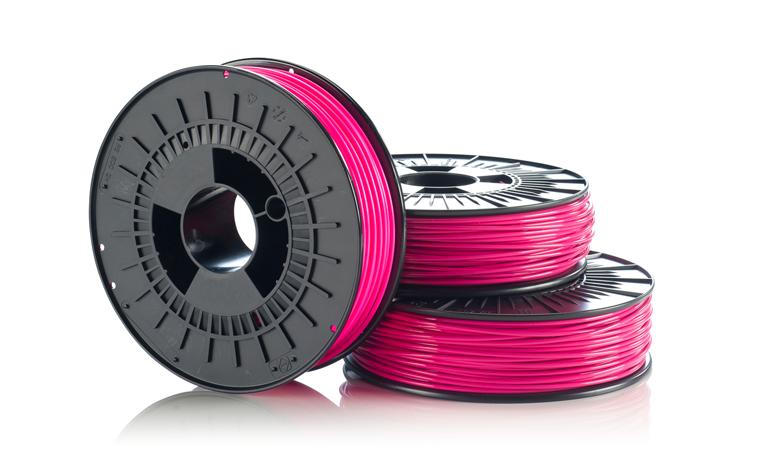 3D spausdintuvų medžiagos