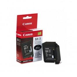 Canon BX-3 juodo rašalo kasetė