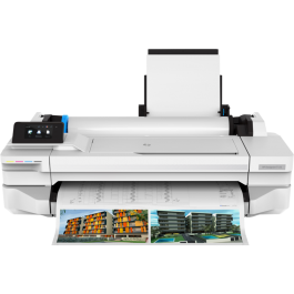 HP DesignJet T125 (610 mm)