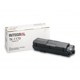 Suderinamas toneris Kyocera TK-1170 Integral