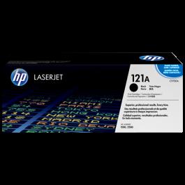 Toneris HP 121A (juodas)