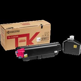 Toneris Kyocera TK-5280M (purpurinis)