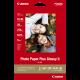 Foto popierius Canon Plus Glossy II PP-201 (13x18 cm; 20 lapų)