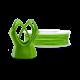 Ultimaker Žalias PLA plastikas