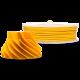 Ultimaker Geltonas ABS plastikas