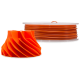 Ultimaker Oranžinis ABS plastikas