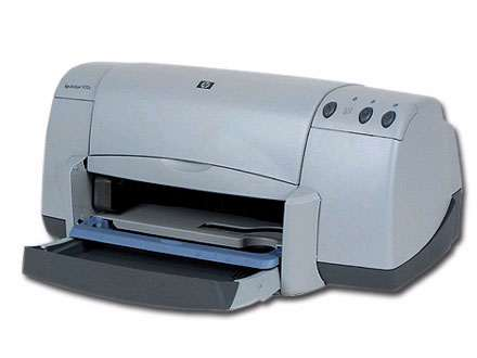 HP DeskJet 960C Review & Installation without CD