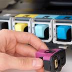 Toneris, spausdintuvų kasetės